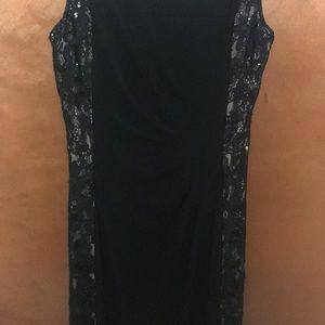 Lauren Ralph Lauren Dresses - Ralph Lauren formal dress size 6